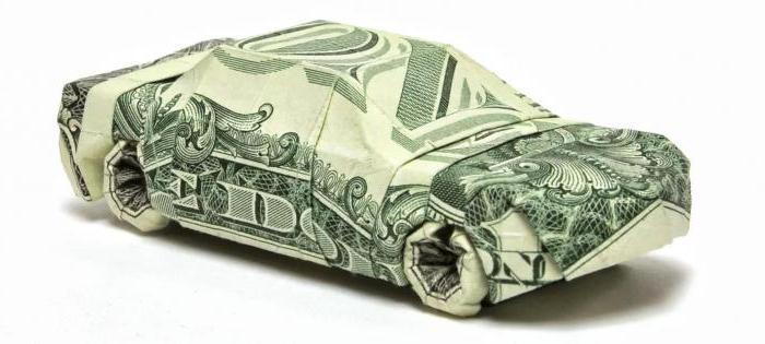 Как узнать долг налога за машину по фамилии