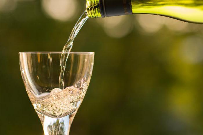 check wine