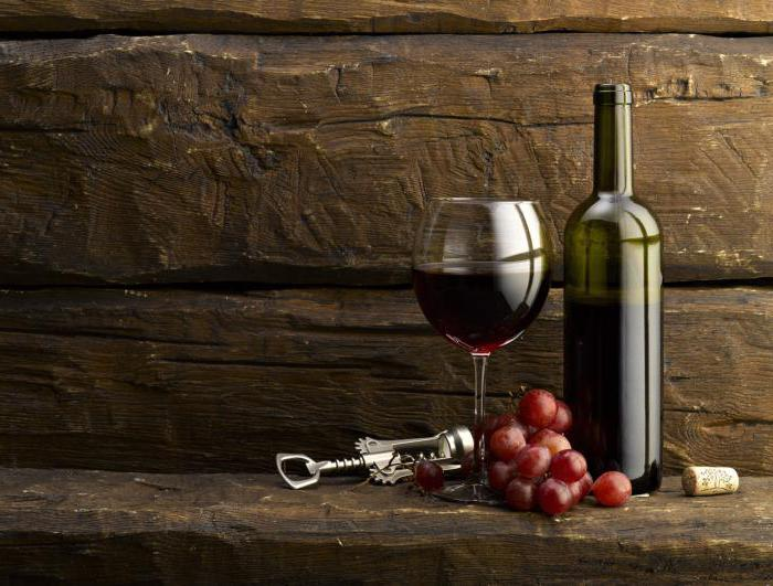 how to check the quality of red wine