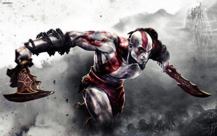 Kratos Junior Titan