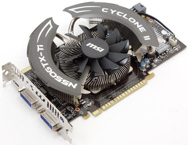 GeForce GTX 560 Ti and GeForce GTX 550 Ti