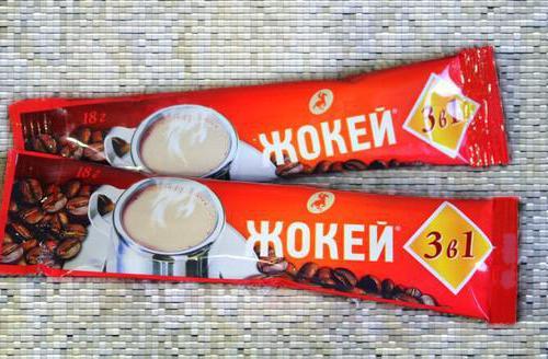"""Кофе """"Жокей"""": отзывы о продукте"""