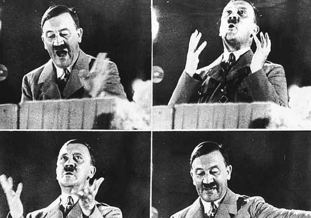 Fuhrer translation
