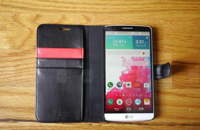 phone lg g3 s d724