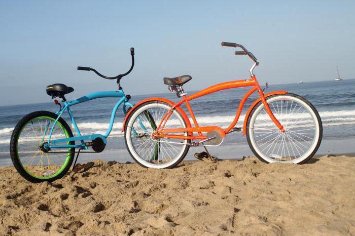 велосипед круизер отзывы
