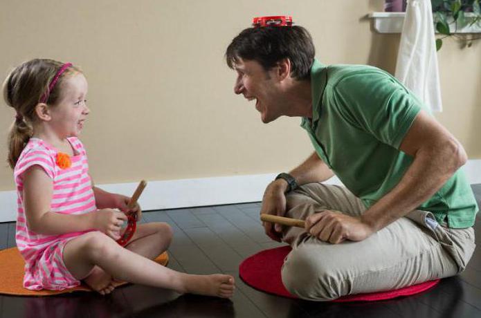 Поучительная сказка про ребенка