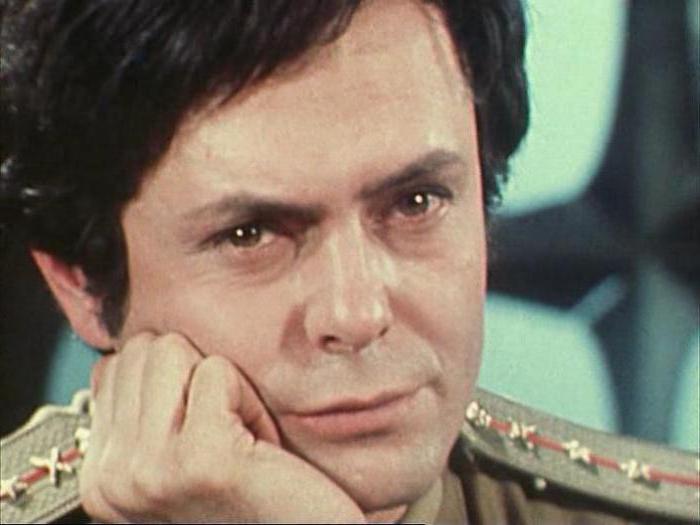Scheinin Alexey actor