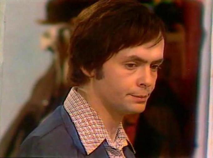 actor Alexei Scheinin personal life