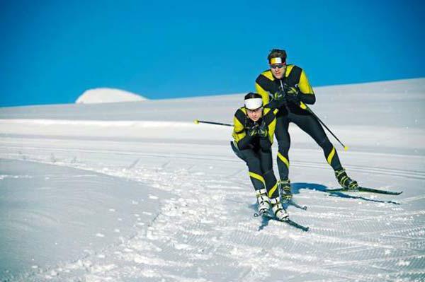 fischer cross country skiing reviews