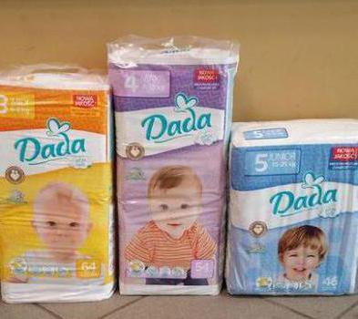 Памперсы для новорожденных размер 0