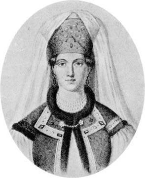 reforms of the rule of Elena Glinskaya