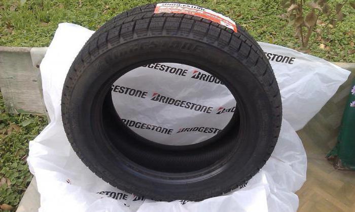 Шины Bridgestone Blizzak: описание, характеристики, тесты, отзывы