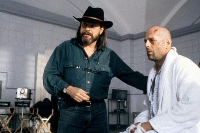 Terry Gilliam Filmography