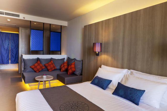 eastin yama hotel 4 phuket kata