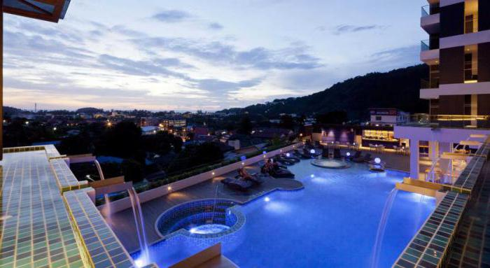 eastin yama hotel phuket 4
