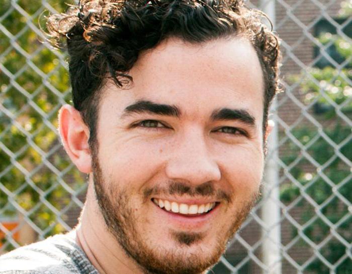 Kevin Jonas Movies
