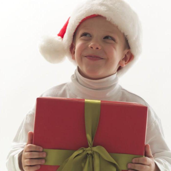 Поздравление с рождеством крестнику в прозе