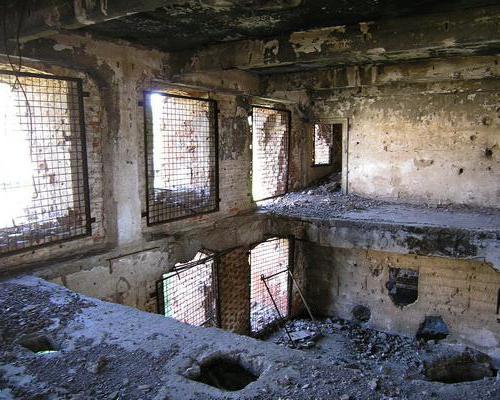 gergard mill history