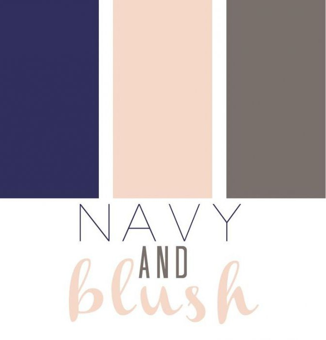 navy color translation into Russian