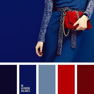 navu blue color