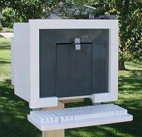 Почтовые ящики своими руками: размеры, выбор материала, советы по изготовлению