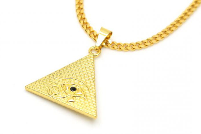 the secrets of the illuminati
