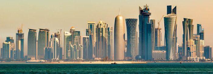 катар страна саудовская аравия