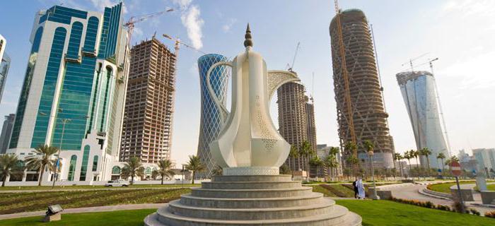 катар город какой страны