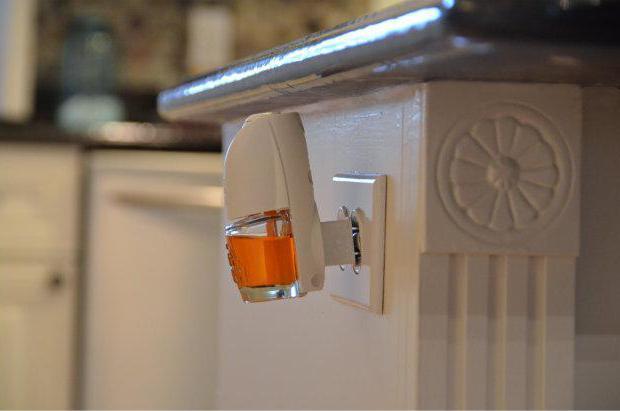 автоматический освежитель воздуха инструкция