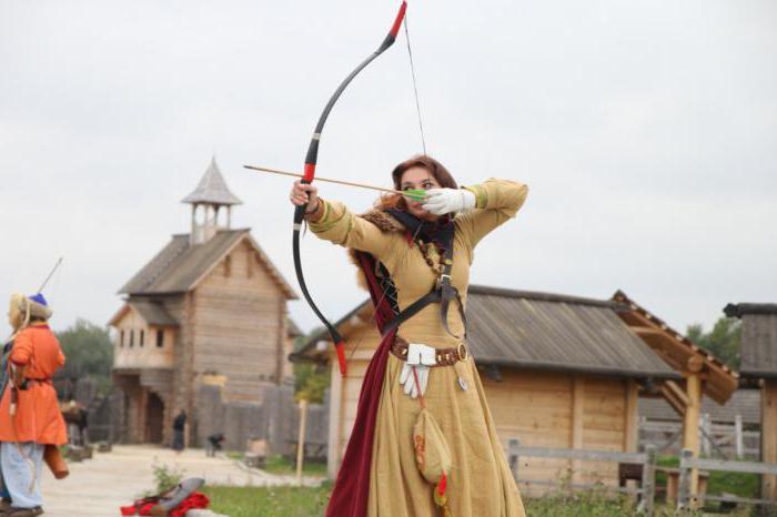 образование государства восточных славян Киевской Руси