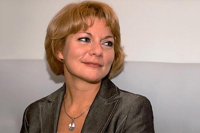 Natalia Guseva actress