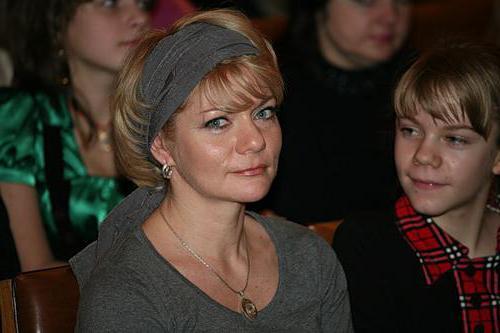 Natalia Guseva guest from the future