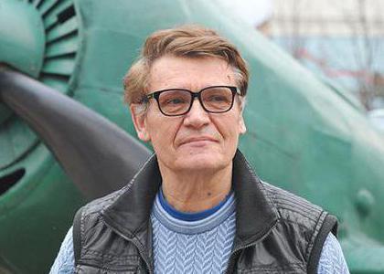 Boris Tokarev Biography