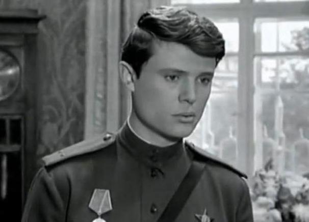 Boris Tokarev Actor