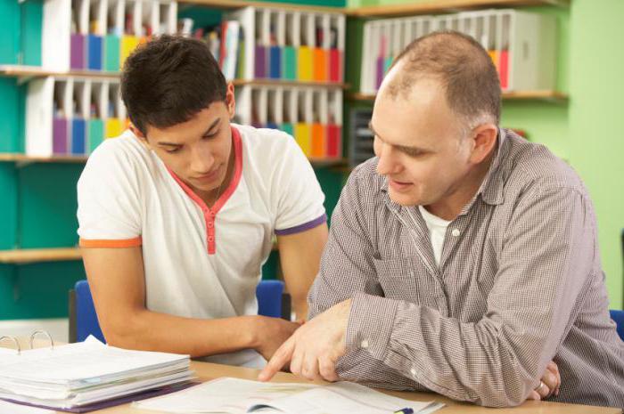 пример рекомендательного письма для студента