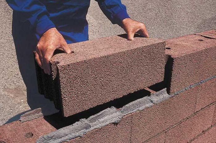 Как сделать дом из керамзита 432