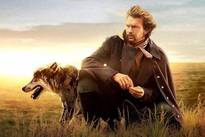 the roles of kevin costner