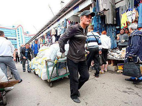 Черкизовский рынок картинки
