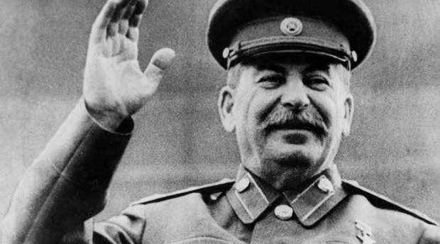 Как Сталин в 1947 году доллар обвалил 1738542