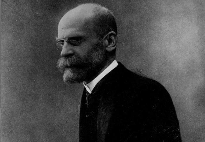 durkheim and inequality Saturday, jan 26, 2013 chapter 6: durkheim, anomie, and modernization - emile durkheim argued that inequality is a natural and inevitable human condition that.
