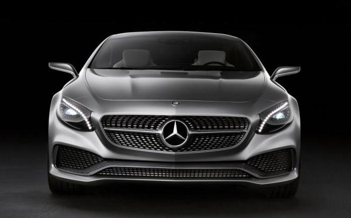 sign Mercedes Benz