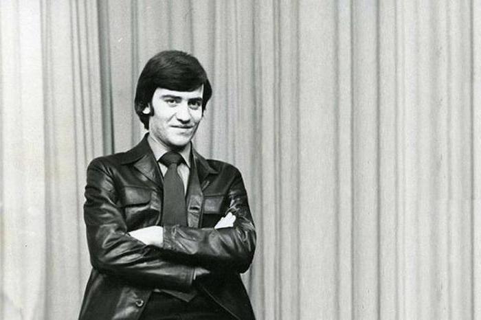 Валерий Гергиев биография