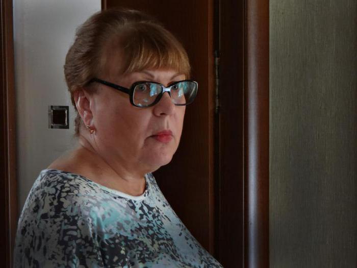 татьяна кравченко похудела
