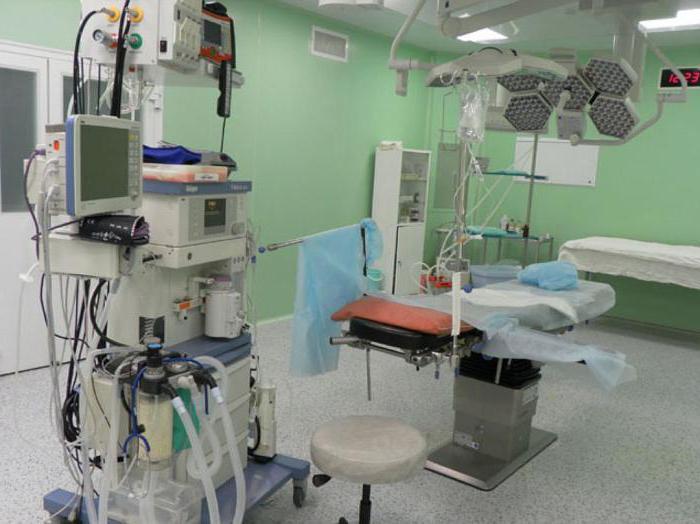гинекология в перинатальном центре курска