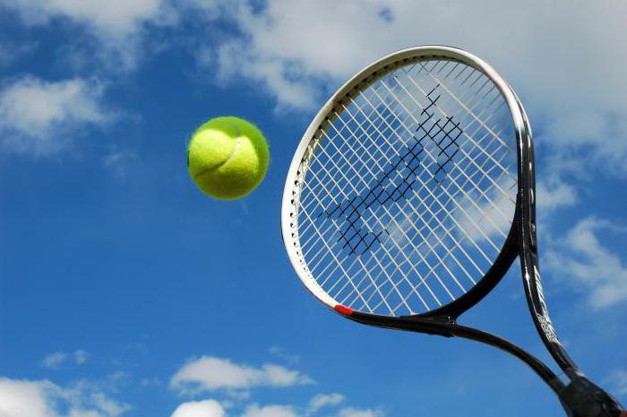 секреты ставка на теннис