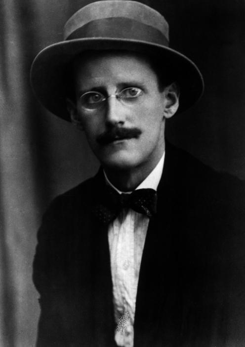 a biography of james joyce James joyce's wiki: james augustine aloysius joyce (2 february 1882 – 13 january 1941) was an irish novelist and poet he contributed to the modernist avant-garde.