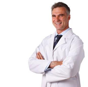 категории зубных врачей