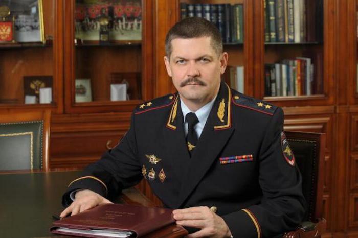 General Anatoly Yakunin