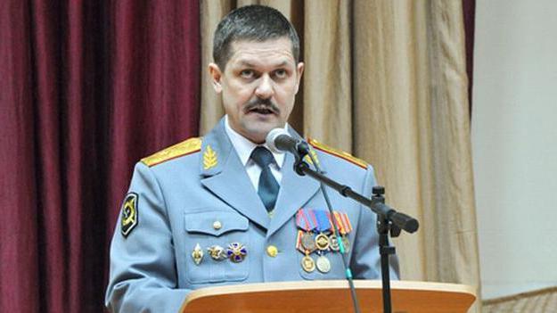 Biography Anatoly Yakunin