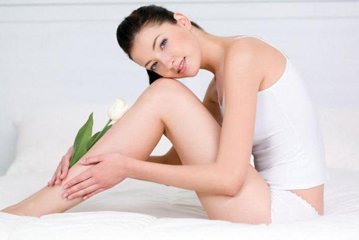depilatory cream for bikini area